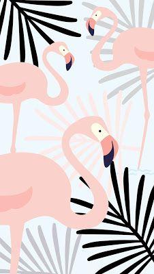 New party wallpaper iphone art prints 39 Ideas Flamingo Wallpaper, Summer Wallpaper, Pastel Wallpaper, Wallpaper Backgrounds, Iphone Wallpaper, Wallpaper Kawaii, Phone Wallpaper Images, Phone Screen Wallpaper, Trendy Wallpaper