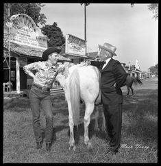 """msbeatles: """"Hank Jr and Governor Bill Daniel at Governor BD's ranch in late """" Hank Williams Jr, Country Music, Liberty, 1960s, Ranch, My Love, Oklahoma, Coca Cola, Crock Pot"""