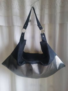 Sac Swing cousu par Maryse