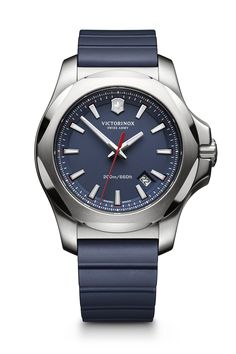 2b4eaf30 Victorinox Swiss Army INOX V 241808 Watch available to buy online from with  free UK delivery.