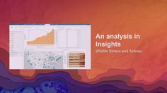 Insights for ArcGIS: Advanced Topics