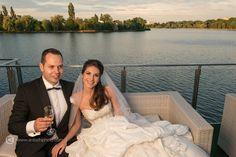 WEDDING OF BIANCA & CRISTINEL - Antochi Photography