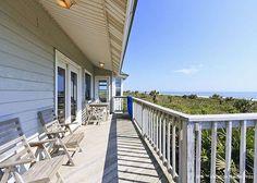 "3BR 2.5B House in Palm Coast ""Harmony Beach"" Beachfront, no pool $270/day"