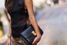 Just In: Celine Box Bag