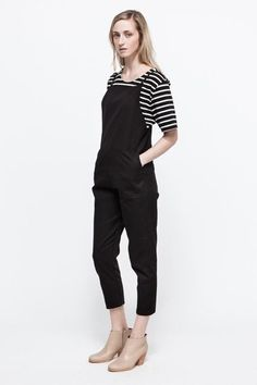 87e0000847 19 Reasons We re Still Obsessed With Overalls  refinery29    Because we  really