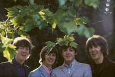 Historia The Beatles (Fab Four): EUROPEJSKIE TOURNEE 1965