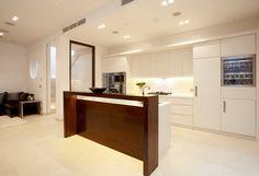 A luxury property development in London by Landmass London