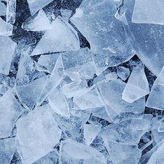 broken ice - Google Search