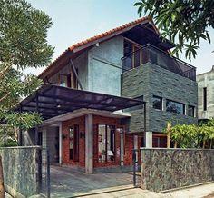 50+ Modern Tropical Architecture Design_3