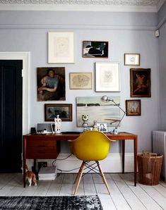 thrifted art | desig
