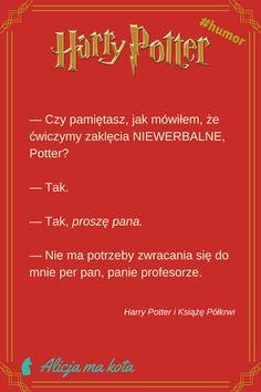 Harry Potter - śmieszne żarty, zabawne cytaty, ironiczne docinki Harry'ego Pottera | Tak, proszę pana, Snape #HarryPotter #cytat #cytaty #książki Harry Potter Humor, Harry Potter Facts, Jily, Drarry, Harry Potter Wallpaper, Harry Potter Pictures, Wolfstar, Motto, Ph