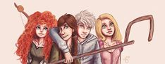 I can tell that we are gonna be friends by pandatails.deviantart.com on @deviantART