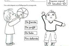 Grafomotricidad para Educación Infantil - Web del maestro Teaching Materials, Primary School, Calligraphy, Education, Comics, Bonsai, Minnie Mouse, Human Body, Mental Calculation