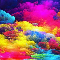 We need a colour burst this arvo! How does this hit you up!?!  #wakeup #colourburst  @siesta.home
