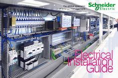 Free Electrical installation Guide by Schneider Electric
