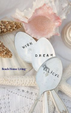 Wish. Dream. Believe.