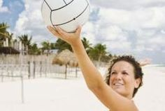 Volleyball Drills for Middle School Girls | LIVESTRONG.COM