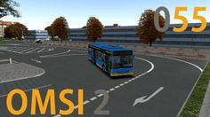 OMSI - DER OMNIBUSSIMULATOR 2 #055 ► Zurück in Sittingen [Deutsch/HD]