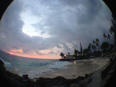 White Sands Beach Kailua-Kona, HI