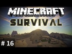 Minecraft Survival 16: Exploring the Desert - http://prepping.fivedollararmy.com/uncategorized/minecraft-survival-16-exploring-the-desert/