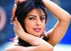 Bollywood Beautiful Actress Priyanks Chopra History / Bio