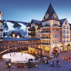 ❤️BUY 1 GET 1 HALF OFF❤️ ENTIRE CLOSET❤️ No time for a family ski getaway? Not to worry, come with me as we take a tiny peek at Vail, Colorado. Like nothing else on earth, a Swiss style village with shops, restaurants & nightlife, plus over 5,000 aces of some of the best ski trails in the country. Other