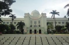 Cebu Provincial Capitol Building