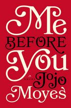 Food for the Reader: Me Before You | Book Review at Feedtheblonde.com