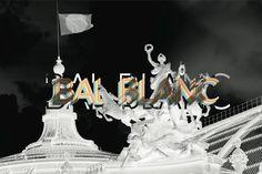 Monumenta 2012. Daniel Buren  « Excentrique(s), travail in situ » 380 000 m3 Pour clôturer en musique Monumenta 2012, > We Love Art, en association avec > The Creators Project, a organisé le Bal Blanc, sous la verrière du Grand Palais et au cœur même de l'œuvre de l'artiste.  Mise en lumière : 1024 architecture Programmation : Four Tet, Caribou et Jamie XX  www.Grandpalais.fr   Production : http://beyonder.fr Réalisation : David Maginot Musique : Get Busy ft. Skepta (Jamie Grind Rem...