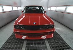 BMW E30 M3 | Photoshoot | by Ni.St|Photography