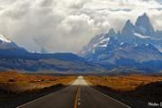 Cielos de la Patagonia