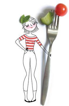 épinglé par ❃❀CM❁✿⊱Adolie Day illustration with object Bastille, Winter Coffee, Simple Art, Photo Illustration, Photo Manipulation, Cute Art, Food Art, Art Girl, Marie