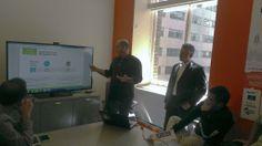 Delegação FIERGS @ Usmac