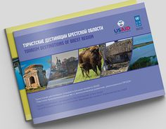 "Brochure for tourism destinations (USAID/UNDP)"" http://on.be.net/1OkHdaH"