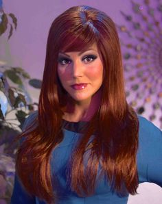 Geek Bomb interviews Michele Specht, star of award-winning web series Star Trek Continues, about their successful crowd funding Kickstarter campaign. Star Trek Continues, Jamie Bamber, Star Trek Characters, Female Characters, Star Trek Convention, Star Pictures, Star Pics, Star Trek 1, Star Trek Cosplay