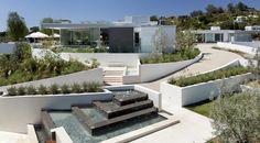 Los Angeles, Laguna Beach Architecture Projects | McClean Design