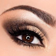 Gorgeous Makeup: Tips and Tricks With Eye Makeup and Eyeshadow – Makeup Design Ideas Gorgeous Makeup, Love Makeup, Makeup Tips, Makeup Looks, Makeup Ideas, Basic Makeup, Pretty Makeup, Beauty Make-up, Beauty Hacks