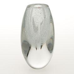 "TIMO SARPANEVA - Glass sculpture ""Claritas"" for Iittala, 1984, C1302, Finland. [h. 23 cm] Glass Design, Design Art, Bukowski, Scandinavian, Glass Art, Sculpture, Decor, Finland, Decoration"