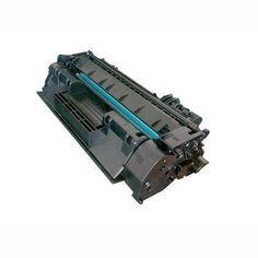 Toner Hp 05A Preto CE505A Compatível  Durabilidade: 2.500 páginas - Para uso nas impressoras: HP LASERJET P2035, P2035n, P2055dn, P2055x  Modelo: CE505A   Garantia: 90 Dias  Referência/Código: TCH05A