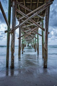 Standing On A Broken Leg by Nathan Firebaugh on 500px