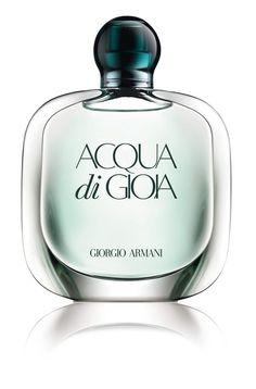 Acqua di Gioia. Giorgio Armani.
