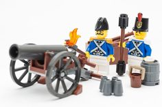 "92 Likes, 1 Comments - Keith (@keith_lowry) on Instagram: ""Story of the cannon 2/3 the army #army #war #fieldartillery #lego #legophotography #legogram…"""