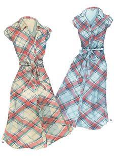 I. Love. This. Dress.  J.Peterman