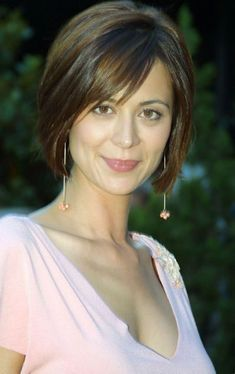 Catherine Bell Actress Photos Gallery