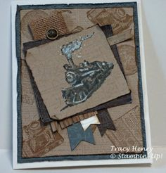 World Traveler by 3boymom - Cards and Paper Crafts at Splitcoaststampers