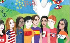 International Peace Poster Contest