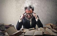 Fluide Intelligenz: Wer stetig lernt, bleibt länger schlau    #Denken #fluide Intelligenz #Gehirn #Intelligenz #Kreuzworträtsel #Sudoku #Training