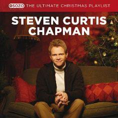 Steven curtis chapman with his beautiful wife mary beth steven steven curtis chapman the ultimate christmas playlist album 2016 steven curtis chapman the stopboris Gallery