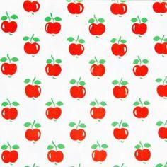 plakfolie appeltjes