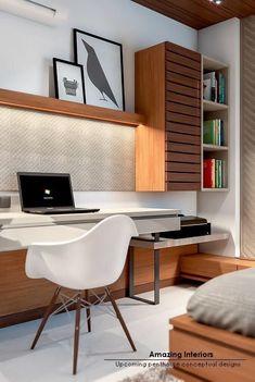 Smart interior